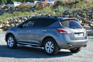 2014 Nissan Murano SL AWD Naugatuck, Connecticut 4