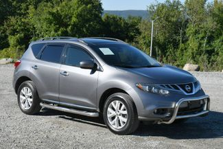 2014 Nissan Murano SL AWD Naugatuck, Connecticut 8