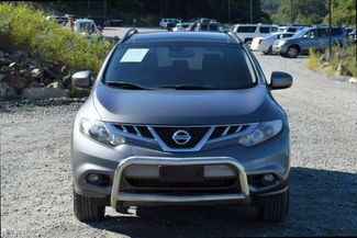 2014 Nissan Murano SL AWD Naugatuck, Connecticut 9
