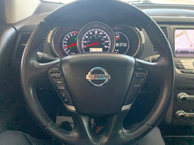 2014 Nissan Murano LE in Rome, GA 30165