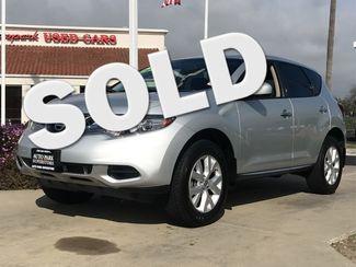 2014 Nissan Murano S   San Luis Obispo, CA   Auto Park Sales & Service in San Luis Obispo CA