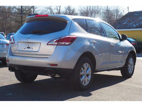 2014 Nissan Murano S | Whitman, Massachusetts | Martin's Pre-Owned in Whitman, Massachusetts