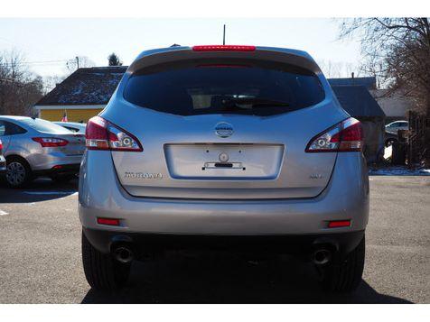 2014 Nissan Murano S | Whitman, MA | Martin's Pre-Owned Auto Center in Whitman, MA