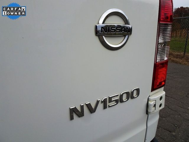2014 Nissan NV1500 S Madison, NC 13