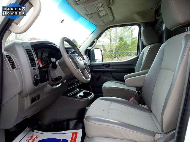2014 Nissan NV1500 S Madison, NC 21