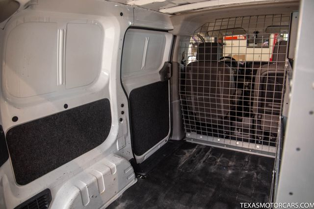 2014 Nissan NV200 SV in Addison, Texas 75001