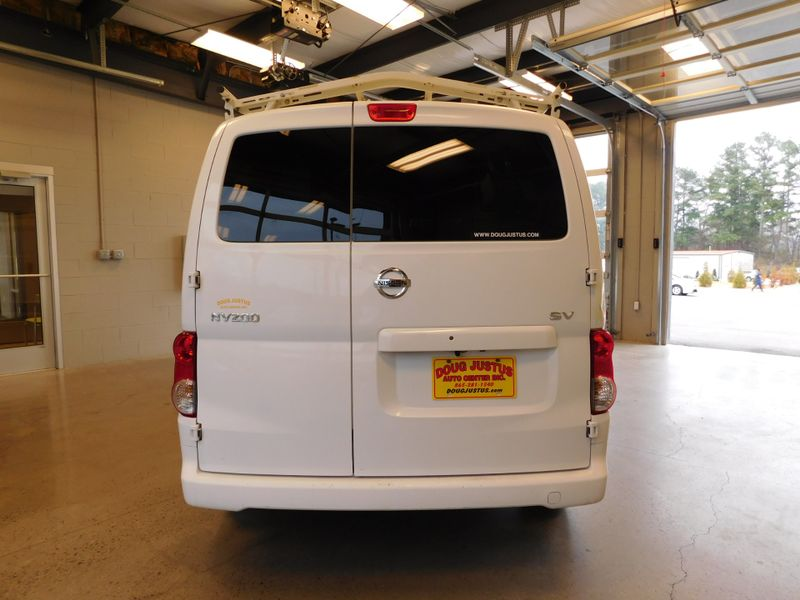 2014 Nissan NV200 S  city TN  Doug Justus Auto Center Inc  in Airport Motor Mile ( Metro Knoxville ), TN