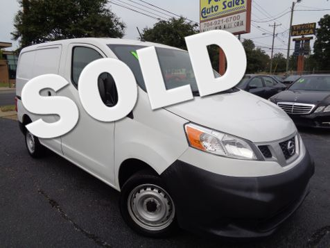 2014 Nissan NV200 2.5S in Charlotte, NC