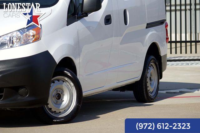2014 Nissan NV200 Clean Carfax One Owner S Warranty in Carrollton, TX 75006