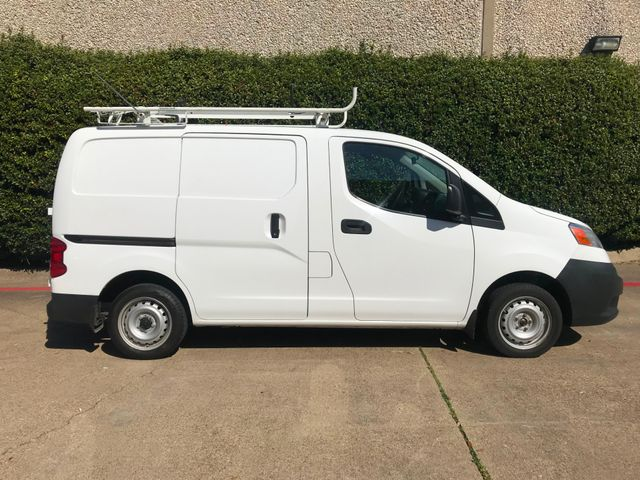 2014 Nissan NV200 SV w/Cargo Bins and Ladder Racks**Only 28k Miles in Plano, Texas 75074