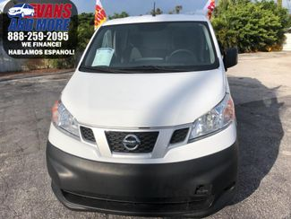 2014 Nissan NV200 SV in West Palm Beach, FL 33415