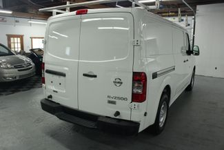 2014 Nissan NV2500HD S Kensington, Maryland 11