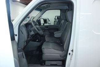 2014 Nissan NV2500HD S Kensington, Maryland 17