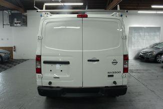 2014 Nissan NV2500HD S Kensington, Maryland 3