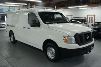 2014 Nissan NV2500HD S Kensington, Maryland 6