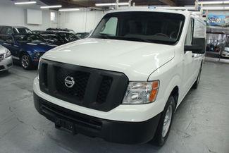 2014 Nissan NV2500HD S Kensington, Maryland 8