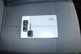 2014 Nissan NV2500HD S Kensington, Maryland 77