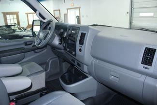 2014 Nissan NV2500HD S Kensington, Maryland 45