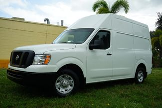 2014 Nissan NV2500HD SV in Lighthouse Point FL