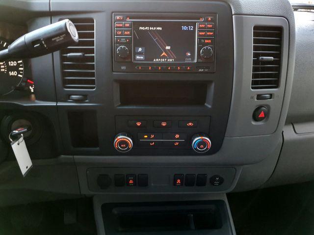 2014 Nissan NV2500HD SV HIGH ROOF w/TECHNOLOGY PACKAGE in Louisville, TN 37777