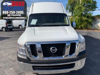 2014 Nissan NV2500HD SV in West Palm Beach, FL 33415