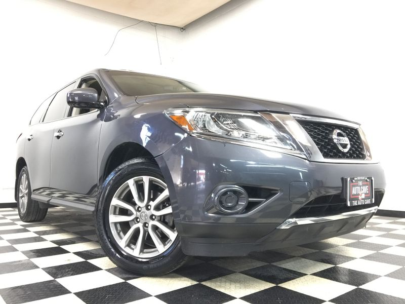 2014 Nissan Pathfinder *Drive TODAY & Make PAYMENTS*   The Auto Cave in Addison