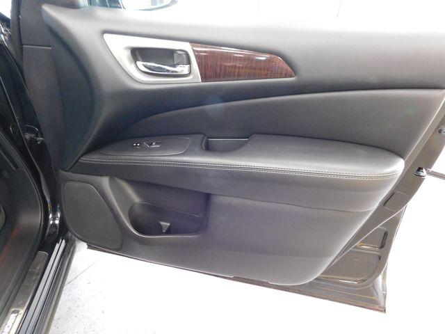 2014 Nissan Pathfinder Platinum in Airport Motor Mile ( Metro Knoxville ), TN 37777