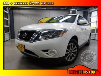 2014 Nissan Pathfinder S in Airport Motor Mile ( Metro Knoxville ), TN 37777