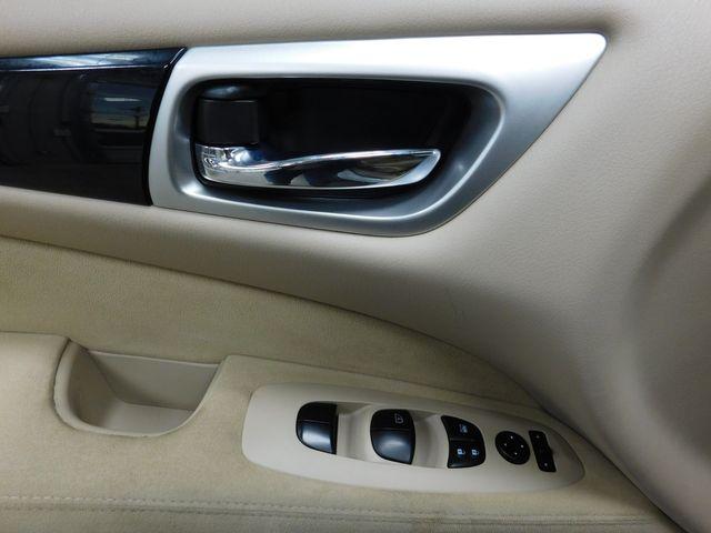 2014 Nissan Pathfinder S in Airport Motor Mile ( Metro Knoxville ), TN 37777