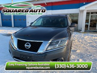 2014 Nissan Pathfinder S in Akron, OH 44320