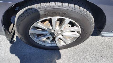 2014 Nissan Pathfinder SL   Ashland, OR   Ashland Motor Company in Ashland, OR