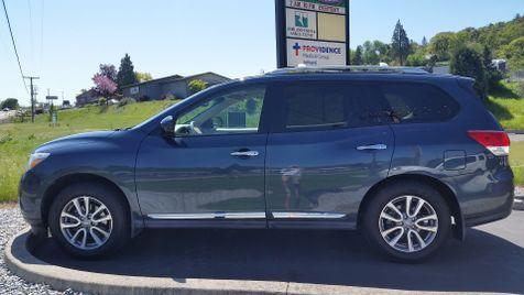 2014 Nissan Pathfinder SL | Ashland, OR | Ashland Motor Company in Ashland, OR