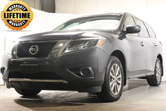 2014 Nissan Pathfinder S in Branford, CT 06405