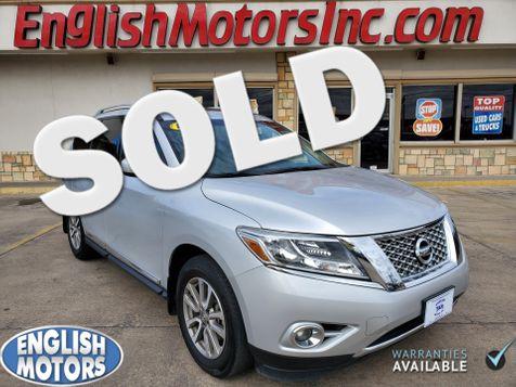 2014 Nissan Pathfinder SL in Brownsville, TX