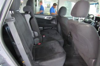 2014 Nissan Pathfinder S Chicago, Illinois 13