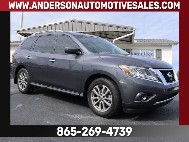 2014 Nissan Pathfinder SV in Clinton, TN 37716