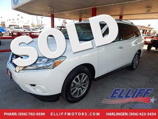 2014 Nissan Pathfinder SV in Harlingen TX, 78550