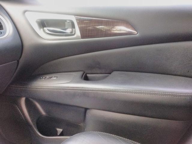 2014 Nissan Pathfinder SL Houston, Mississippi 25