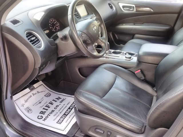 2014 Nissan Pathfinder SL Houston, Mississippi 7