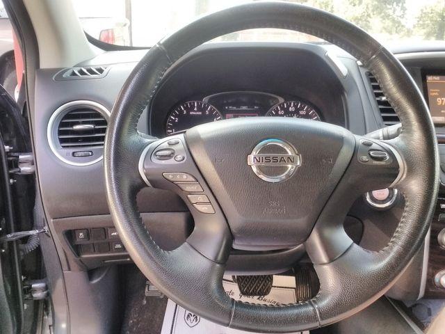 2014 Nissan Pathfinder SL Houston, Mississippi 13