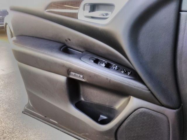 2014 Nissan Pathfinder SL Houston, Mississippi 26