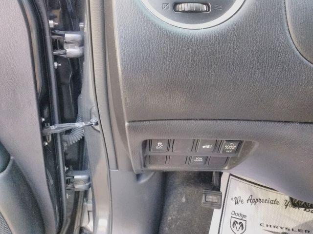 2014 Nissan Pathfinder SL Houston, Mississippi 20
