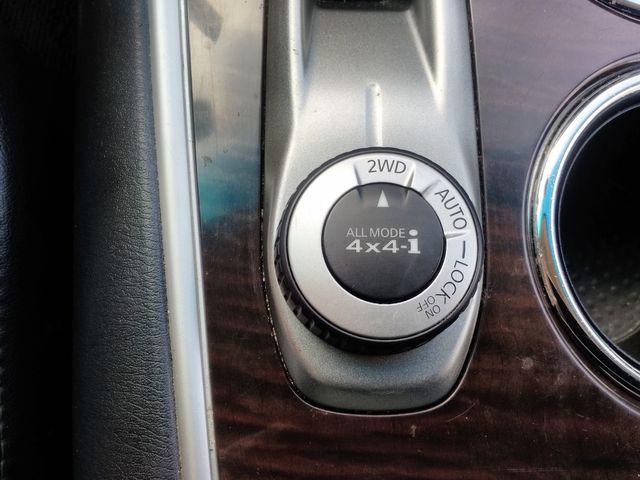 2014 Nissan Pathfinder SL Houston, Mississippi 24