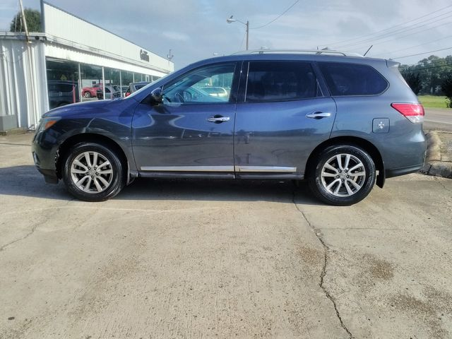 2014 Nissan Pathfinder SL Houston, Mississippi 2