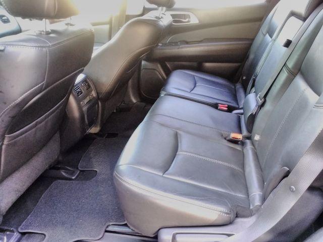 2014 Nissan Pathfinder SL Houston, Mississippi 9