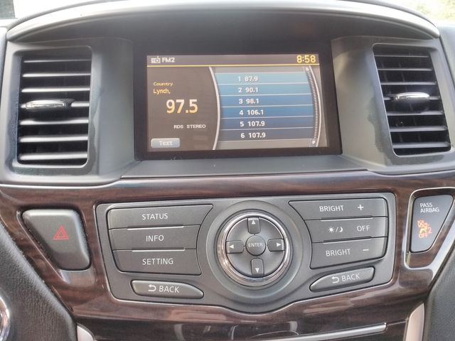 2014 Nissan Pathfinder SL Houston, Mississippi 14