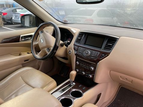 2014 Nissan Pathfinder SL Hybrid | Huntsville, Alabama | Landers Mclarty DCJ & Subaru in Huntsville, Alabama