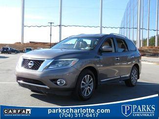 2014 Nissan Pathfinder SL in Kernersville, NC 27284