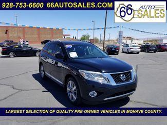 2014 Nissan Pathfinder Platinum in Kingman, Arizona 86401