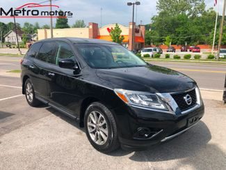 2014 Nissan Pathfinder S in Knoxville, Tennessee 37917